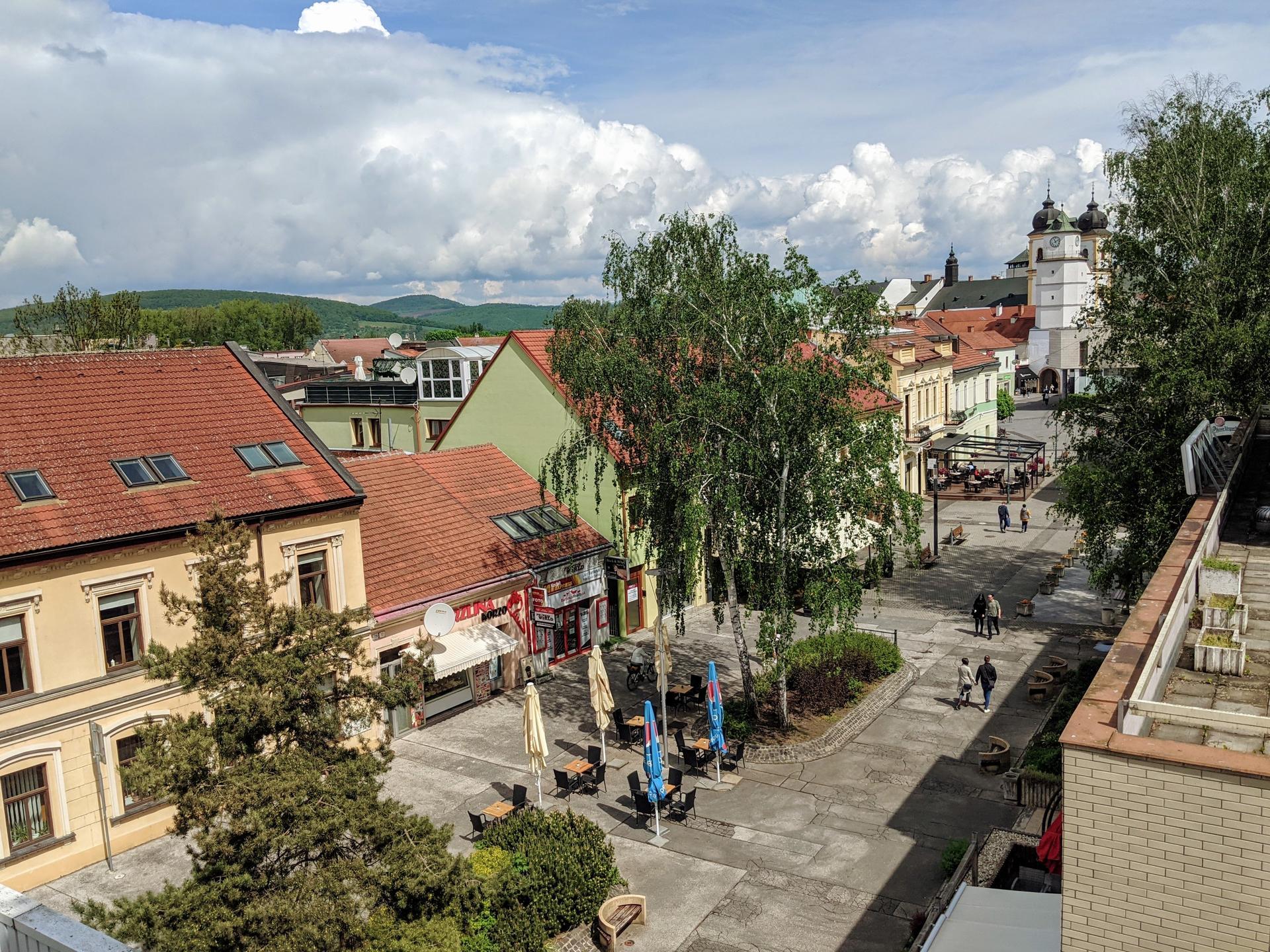 Byt na prenájom Trenčín