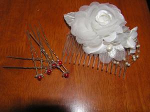 úlovky pro nevěstu, možná družičku