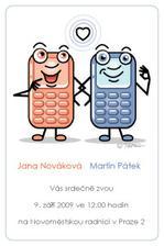 oba pracujeme v telekomunikacích :-)