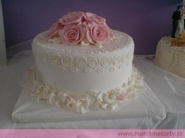 Náš deň - pekná tortička