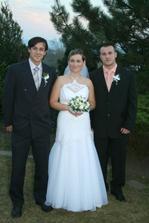 Moji bratia