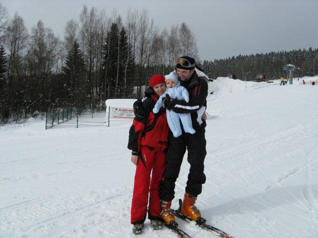 Burdíci 2010 - rodinka :O)))