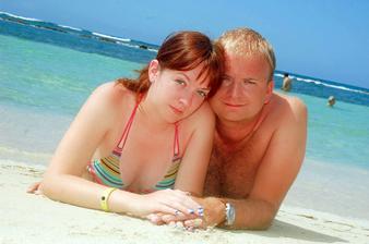 Svatební cesta Dominikánská republika -punta cana