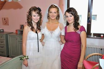 S mojimi sestričkami