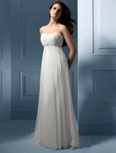 Taktiež pekné šaty
