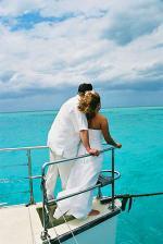 Svadobná cesta...