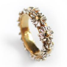 Peknučký prstienok