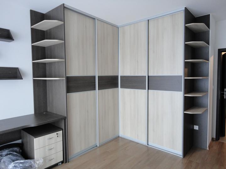 Moja práca- nábytok na mieru - Obrázok č. 10