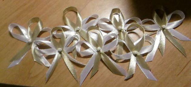 All about wedding - Taketo šikovná maminka prichystala:-)