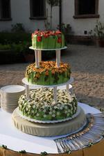 hezký dortík.