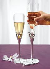 Naše skleničky, ale foto od profesionála :-))