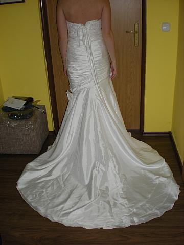 Šaty z ebayu....dosť mimo fotky :( - Obrázok č. 3