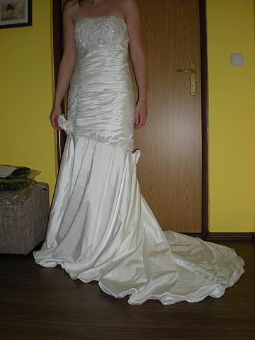 Šaty z ebayu....dosť mimo fotky :( - Obrázok č. 5