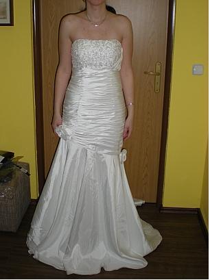 Šaty z ebayu....dosť mimo fotky :( - Obrázok č. 9