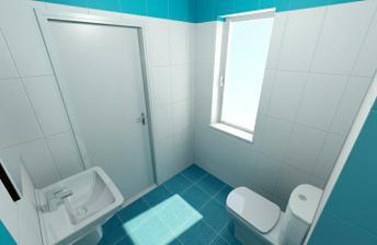 ...koupelna Via Venetto.
