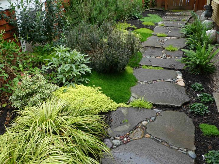 Záhrady, ktoré ma inšpirujú - Obrázok č. 70