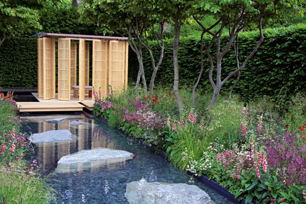 Záhrady, ktoré ma inšpirujú - Obrázok č. 23