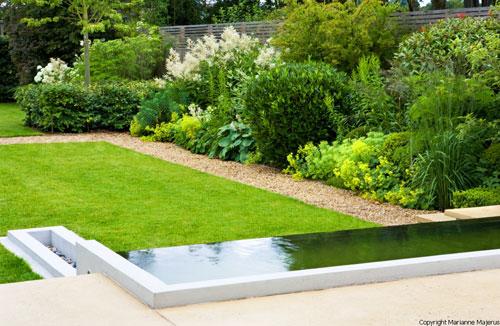 Záhrady, ktoré ma inšpirujú - Obrázok č. 99