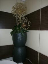 Dekorace v koupelně