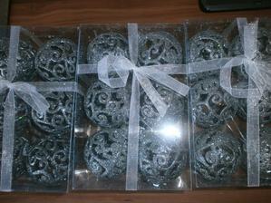Dnes mi dovezli balíček:-)Jsou krásný,ikdyž trochu tmavší než na obrázku:-)