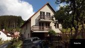 Rodinný dům 5+1 v Dalečíně 122m2 cena 1 450 000kč,