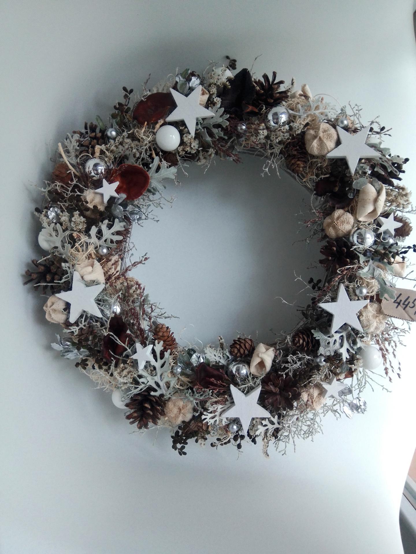 Tvorba na Vánoce začíná,můj oblíbený čas.... - Obrázek č. 5