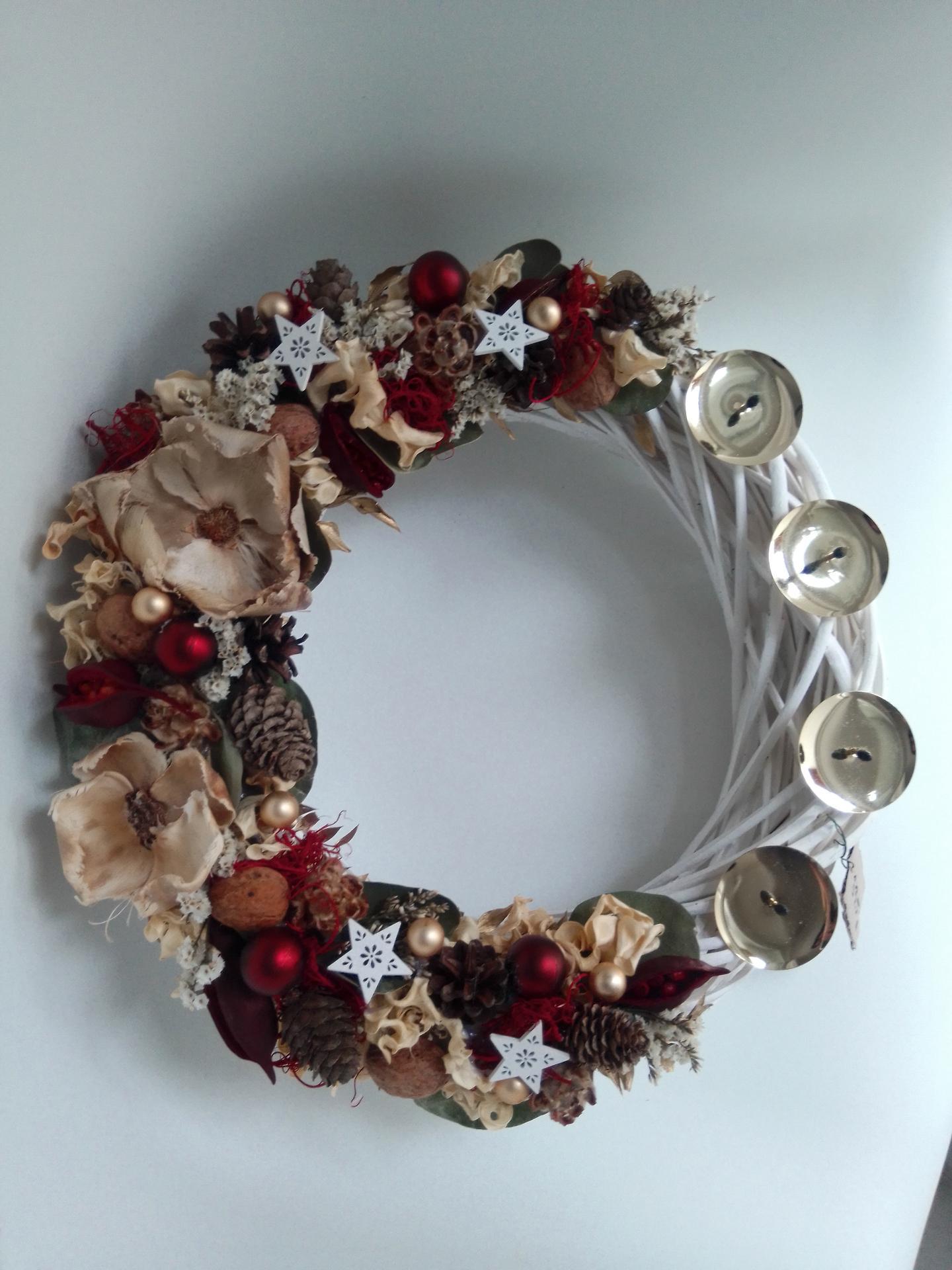 Tvorba na Vánoce začíná,můj oblíbený čas.... - Obrázek č. 8
