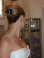 Stephanie a šperky