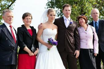 S rodičema (foto Ivan)