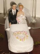 Autí na dort :))