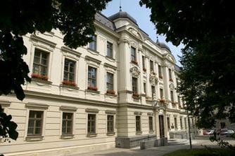 Rektorát VUT