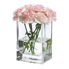 Váza už je taky doma...