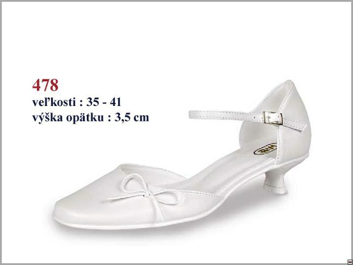 27.8.2011 - botičky - ..tak tyhle bych po svatbě klidně nosila i dál..