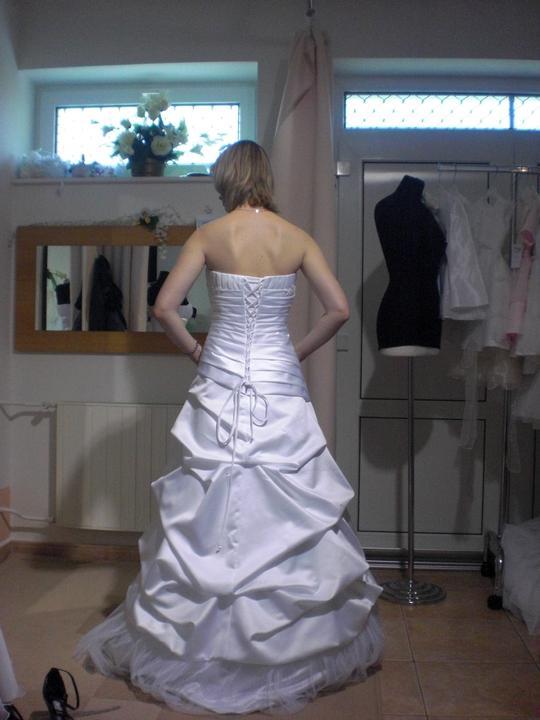 Zkouška šatů - Madora - Obrázek č. 9