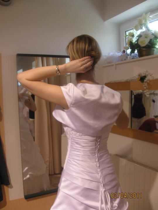Zkouška šatů - Madora - Obrázek č. 12