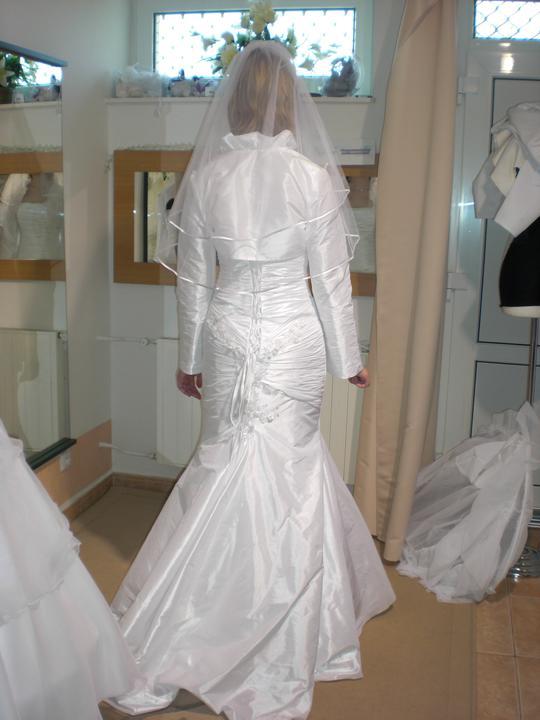 Zkouška šatů - Madora - Obrázek č. 34