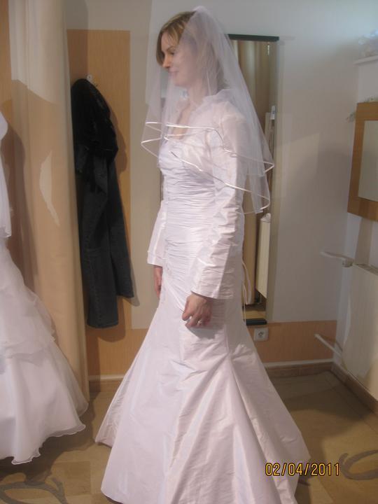 Zkouška šatů - Madora - Obrázek č. 35