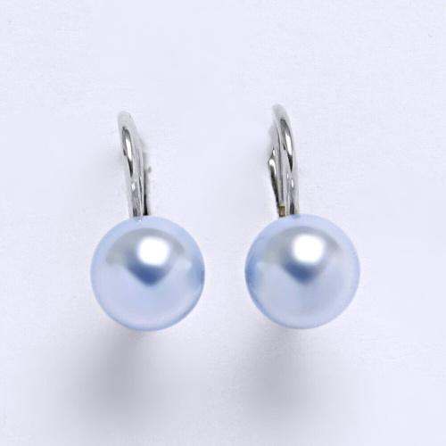 Modro-bílá bižu - Obrázek č. 14