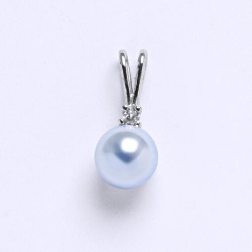 Modro-bílá bižu - Obrázek č. 22