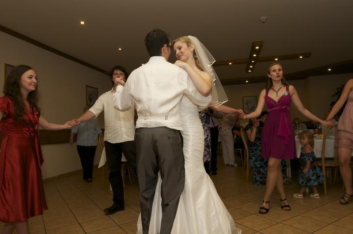Peťulka{{_AND_}}Karel - ..první tanec..