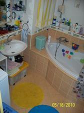 Kúpelňa