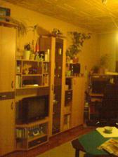 ...obývák