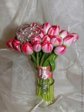 tulipany moje oblibene