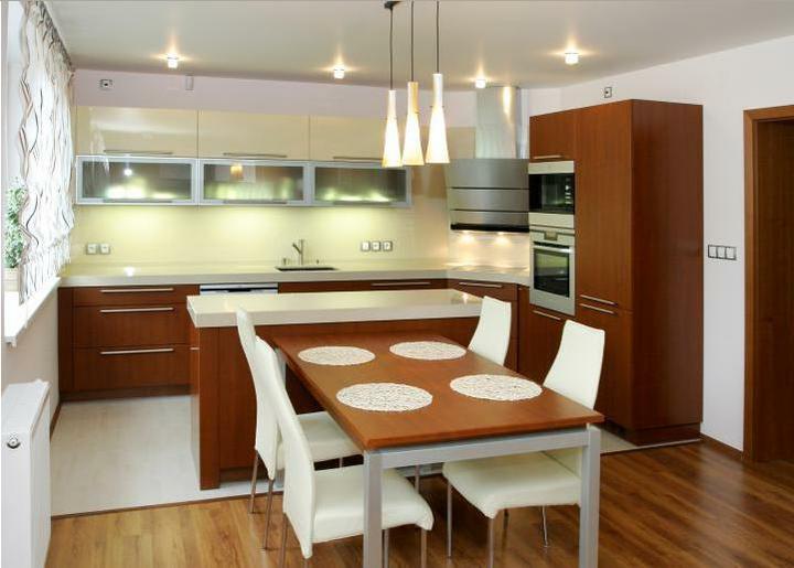 Ako si staviame sen - inšpirácie na kuchyňu - Obrázok č. 262