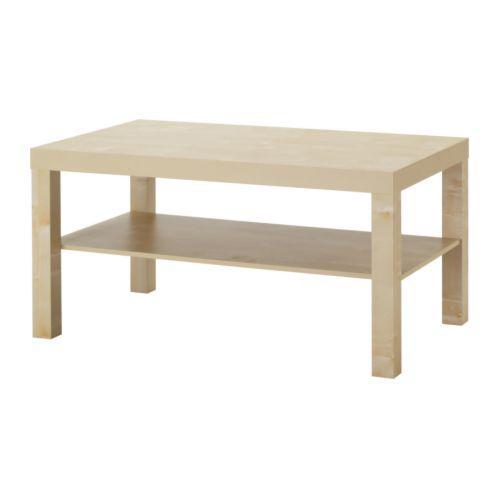 Inspirace pro obývák - stoleček