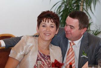 rodiče od ženicha