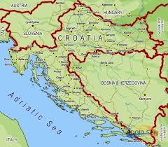 Dovolenka v Chorvátsku - Fotka skupiny
