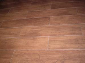 ceramika paradyz Woodentic Brown 65,5x16