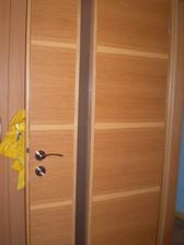 Dveře SAPELI Dětský pokoj