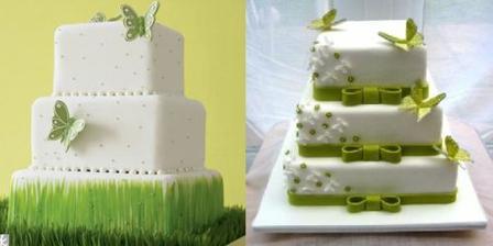krasna torta,Ta bude nasa a na vrch posadime postavicky nas dvoch
